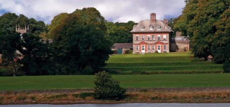 photo of Beaulieu House in Co Louth Ireland