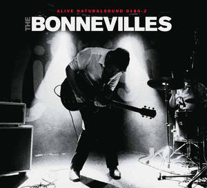 photo of The Bonvilles band
