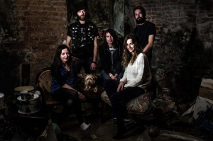 photo of band Bunoscionn