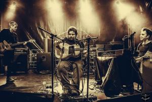 photo of musician band Elephant