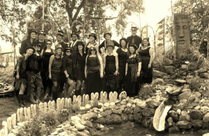 photo of Inishowen Gospel Choir