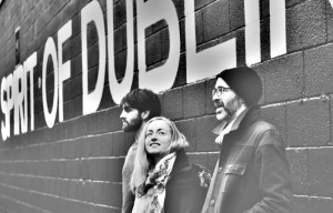 photo of band Pine the Pilcrow