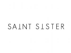 Saint Sister logo 2016