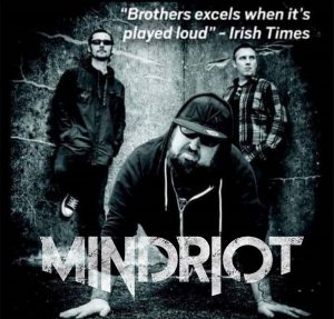 MINDRIOT band 2017
