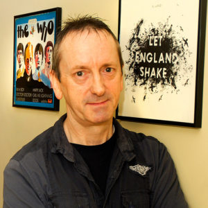 profile photo of Tony Clayton-Lea