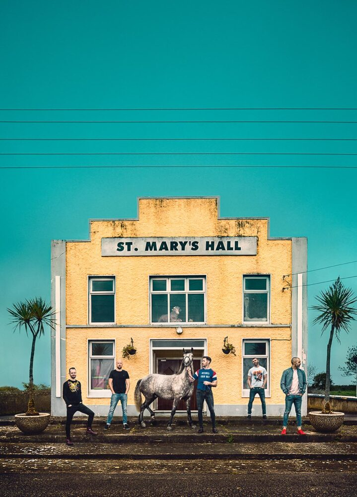 Hermitage Green_St Marys Hall