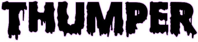 THUMPER_Logo_Black